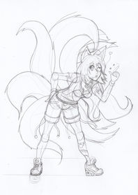 Foxy ladyyyyyy